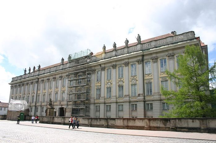 Ansbach Palace