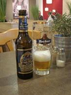 Christkindlemarkt bier