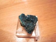 Gavin's rock.