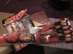 Fireworks!!!!!!