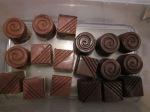 Honey's chocolate's!