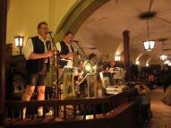 Bavarian Musicians