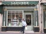 #5 Go to Laduree in Paris